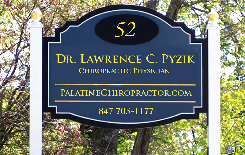 DrLawrenceCPyzik Sign 2